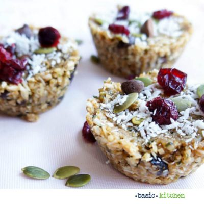 nut free energy cups